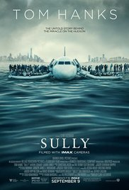 'Sully' captures daring landing on screen