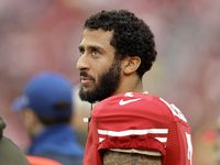National Anthem protests continue after Kaepernick took a knee