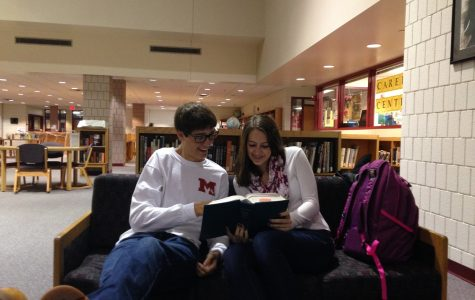 Media Specialist hopes to create a more inviting library atmosphere