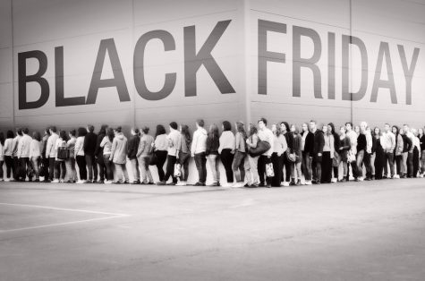 Dangers and deals come with Black Friday shopping