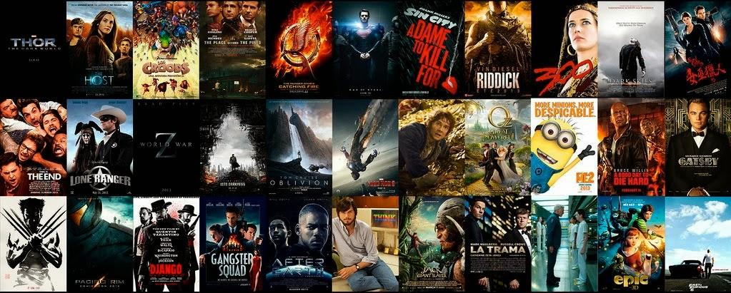 best action movies of last 10 years