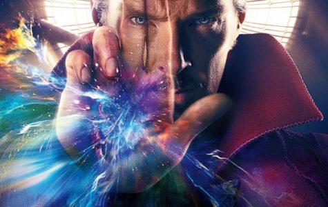 Doctor Strange, Strangely Independent