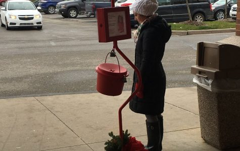 "The Salvation Army ""Doing the Most Good"" this holiday season"