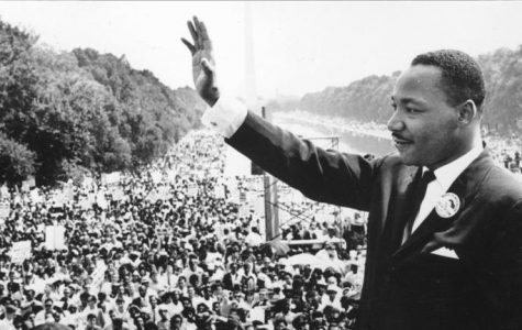 Milford citizens march to remember MLK