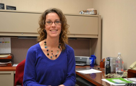 Milford High School welcomes new assistant principal