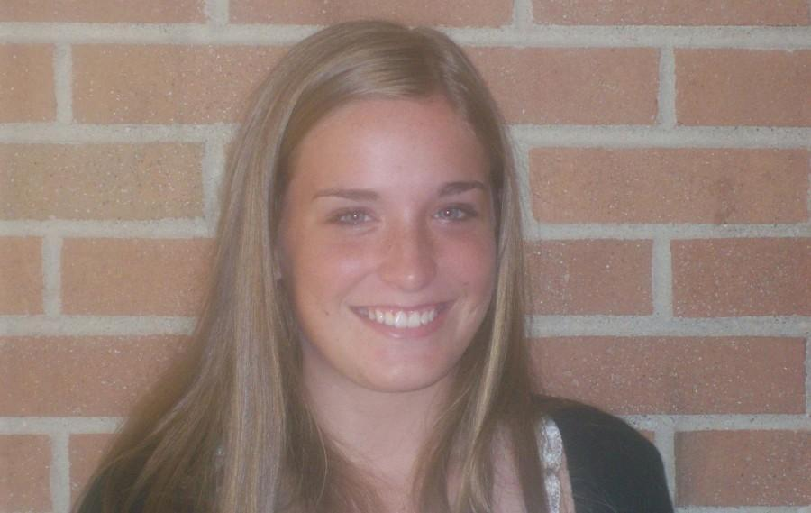 Bridget Haller