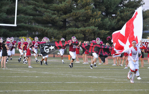 The Milford Way – Football team finds success despite injuries