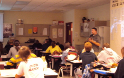 German and AP Psychology classes adjust to new changes
