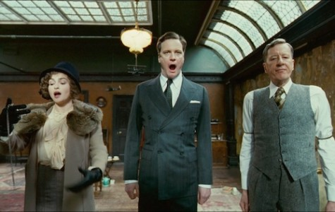 'The King's Speech' DVD Review: Star-studded line up leads to boredom