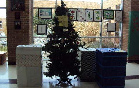 Giving Tree provides students an opportunity to give to needy families