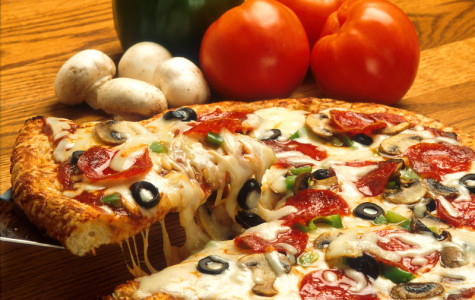 Pizza is a vegetable? Congress elects to save money at the cost of students' health