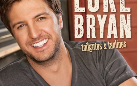 'Tailgates and Tanlines' makes Luke Bryan a country music star