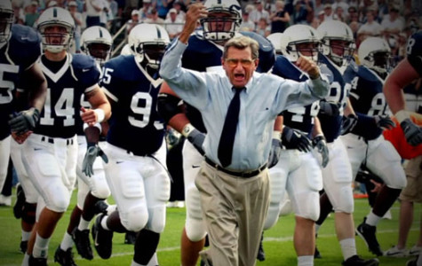 Joe Paterno unjustly fired before due process