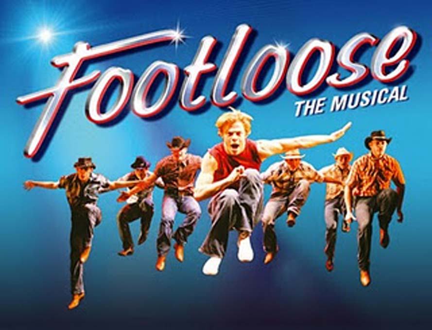'Footloose' remake gives 1980s musical fun, modern twist ...