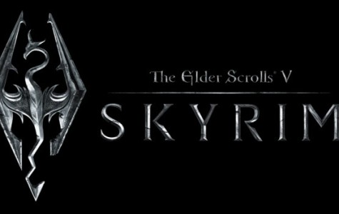 Fantasy game 'Skyrim' thrills for XBox 360