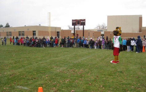 MHS Turkey Trot provides fun opportunity for kids to race