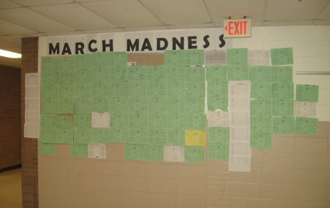 Milford reacts to this year's March Madness Tournament