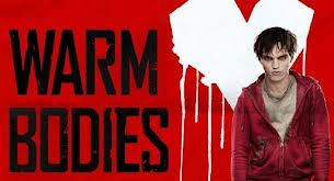 Warm Bodies: warming hearts in the theater