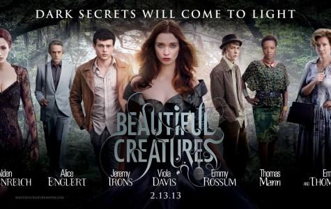 Beautiful Creatures: Movie or Book??