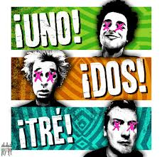 """Green Day Still Standing Strong with Release of """"¡Uno"""