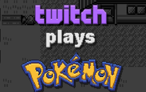 Twitch Plays Pokemon – Old game, new way to play