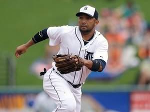 Alex Gonzalez, the new Tigers shortstop, falls short of belonging on an elite MLB team.