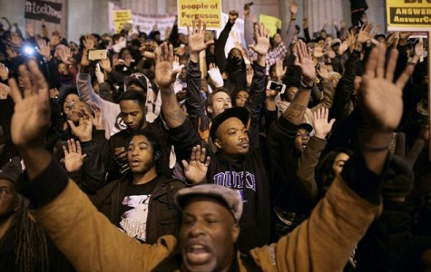 Police Shootings Inspire The Second American Civil Rights Movement