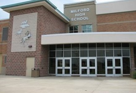 MHS Deals Swiftly with Threat