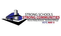 Huron Valley Schools Push for the New Millage
