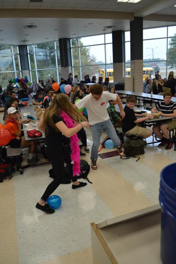 See Tuesday's Spirit Day Photos Here!