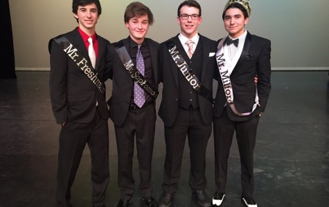 See photos of your winners of Mr. Milford 2016!