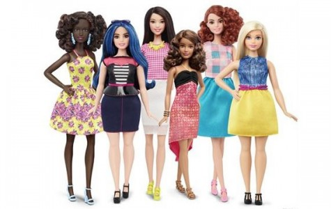 "The Barbie Doll ""Evolves"""