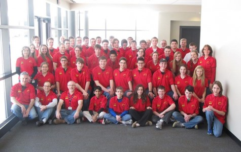 Heroes of Tomorrow head to competition