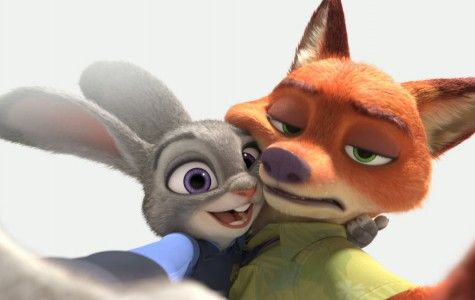 Zootopia: the kids movie for all ages