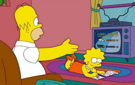 Can the Simpsons predict the future?