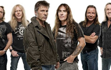Iron Maiden- Book of Souls tour review