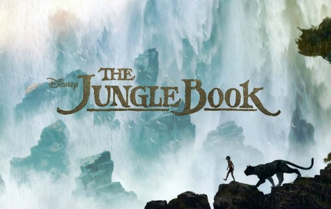 Jungle Book reboot takes audience on amazing journey