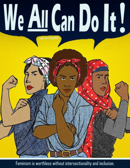 The evolution of feminism in America