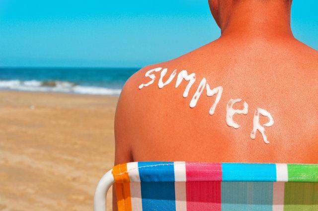 Fair skin summer survival guides
