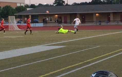 Boys soccer team hope to build off last season's success