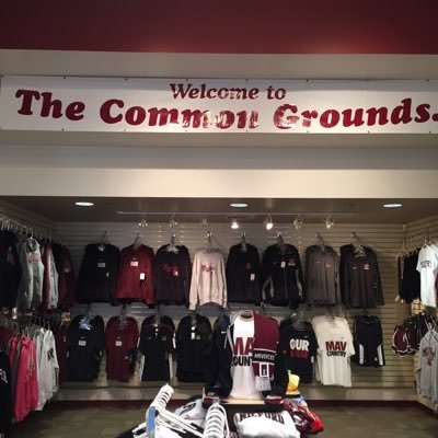 School store brings you the opportunity to show off your school spirit