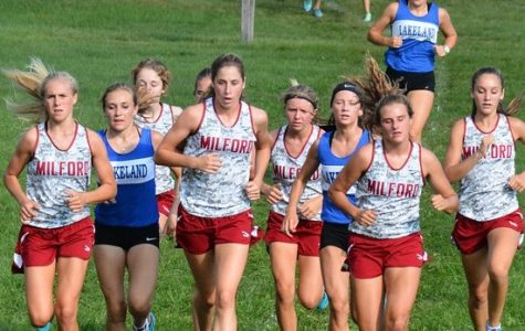 Girls cross country team looks to continue dominance