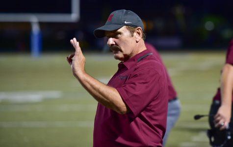Mavs football adds new defensive coach