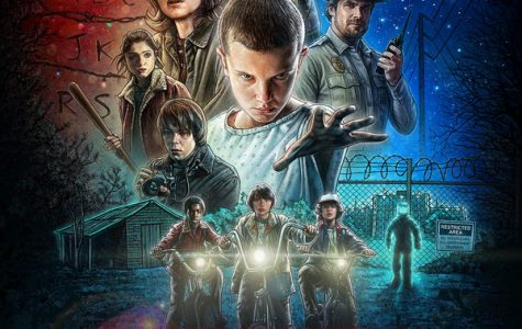 Stranger Things captures audiences