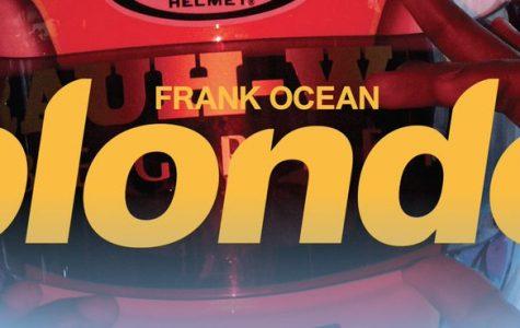 Frank Ocean drops masterpiece album
