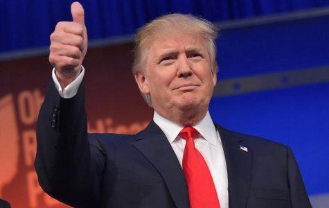 Trump is the future of America