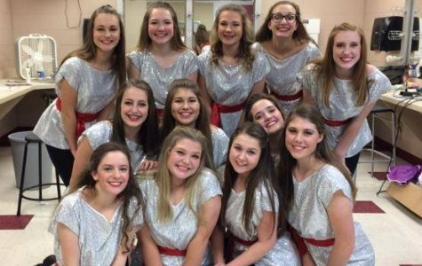 Milford choir program: From the classroom to the stage