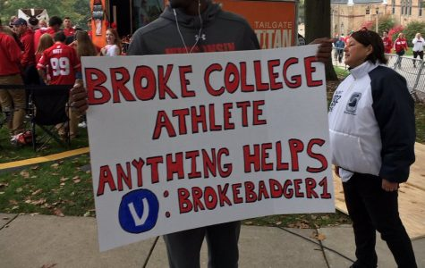Give college athletes what they deserve: money