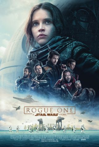 Rogue One has weak characters, good action
