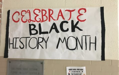 Milford celebrates Black History Month